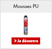 Mousses PU