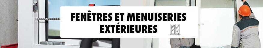 Fentres Et Menuiseries Extrieures